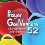 52 creative prayer ideas