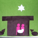 fuzzy felt 6b stable and star