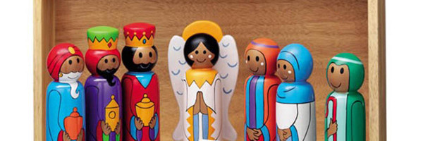 favourite nativity sets
