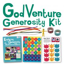 GodVenture Generosity Kit category pic3
