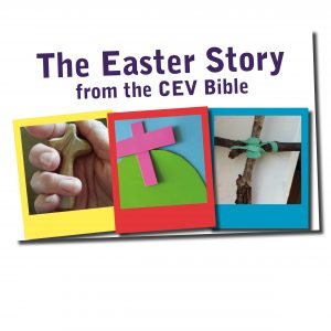Easter story from the Bible