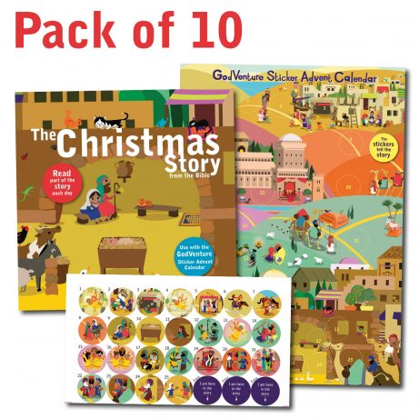 Pack of 10