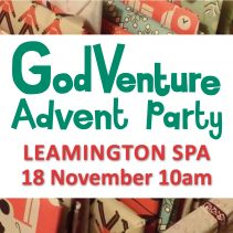 Advent Party 2017