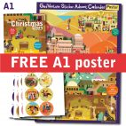 Free A1 poster