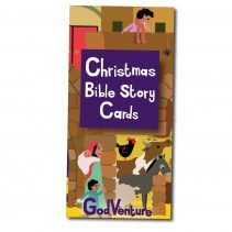 Christmas Bible Story Cards - Copy
