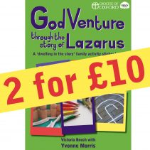 Lazarus NEW book different prices