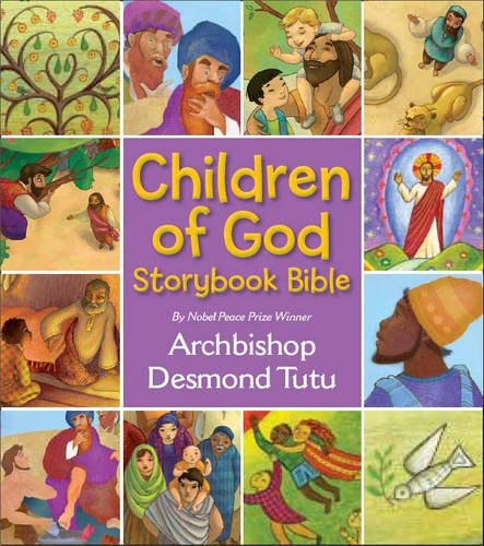 Children of God Bible