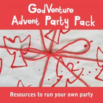 Advent Party Pack Resource Download
