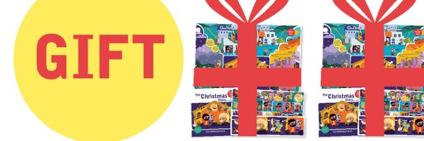 gift advent calendars 2