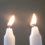 candles for shabbat