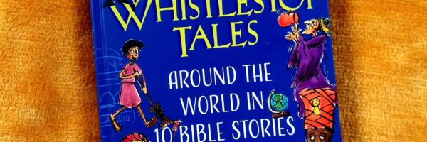 book review of Whistlestop Tales